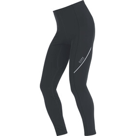 GORE RUNNING WEAR Essential Thermo Tights Men black